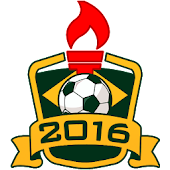 Brazil 2016 Soccer Manager Men