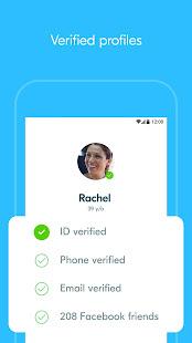 App BlaBlaCar: Carpooling and BlaBlaBus APK for Windows Phone