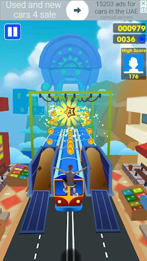 Subway Surf Boy Teen edition 1.7 screenshots 7