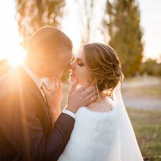Wedding photographer Anastasiya Steshova (anastasiyaalexey). Photo of 11.10.2017