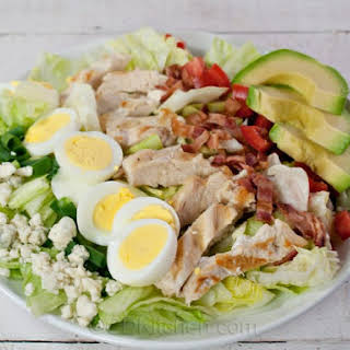 Country Cobb Salad.
