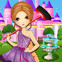 Housekeeping Girl : Clean House Room icon