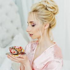 Wedding photographer Irina Ermolinskaya (ie424). Photo of 11.05.2017
