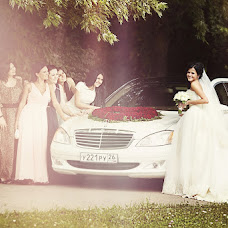 Wedding photographer Aleksandr K (Kologrivyy). Photo of 10.04.2013