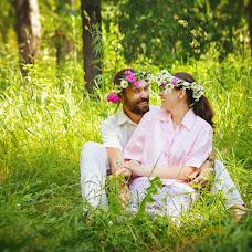 Wedding photographer Nadezhda Surkova (Nadezhda90). Photo of 12.07.2014