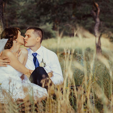 Wedding photographer Elena Mironova (FOX13). Photo of 22.03.2015