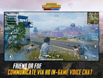PUBG MOBILE LITE APK screenshot thumbnail 11