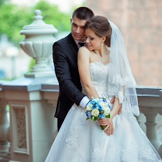 Wedding photographer Ilnara Shigapova (ilnara). Photo of 14.07.2015