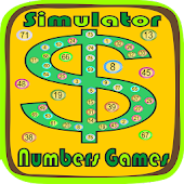 Simulator Numbers Games (Unreleased)