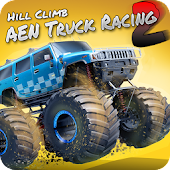 Hill Climb AEN Truck Racing 2