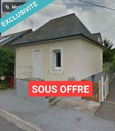 maison à Cuillé (53)