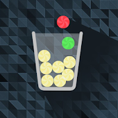 100 Yellow Balls