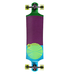 Cruiser Longboard West Site Boardshop Gent