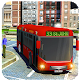 Modern Bus Simulator 3d: Bus Driving Games 2018 (game)