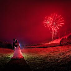 Wedding photographer Caleb Zunino (zunino). Photo of 24.06.2015