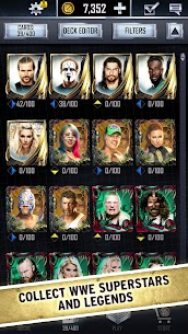 WWE SuperCard – Multiplayer Card Battle Game App Download For Android and iPhone 2