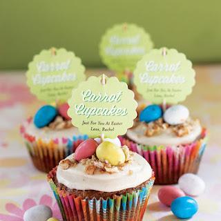Cinnamon Cupcakes Vanilla Frosting Recipes