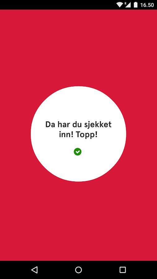 norske apper android Namsos