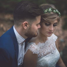 Wedding photographer Jacek Kawecki (JacekKawecki). Photo of 22.08.2017