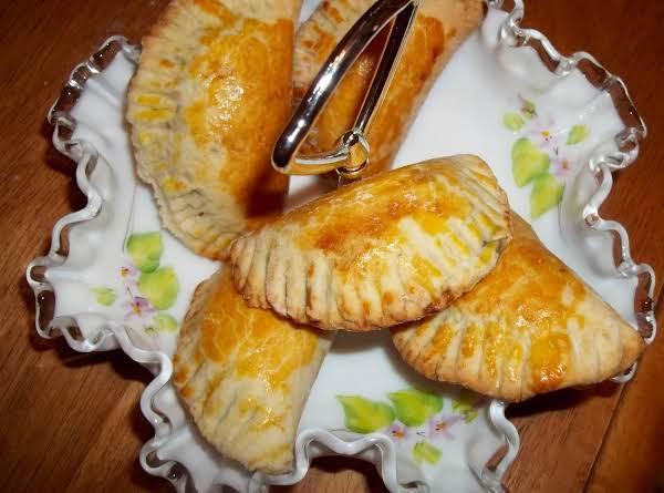 Fruit Turnovers Recipe