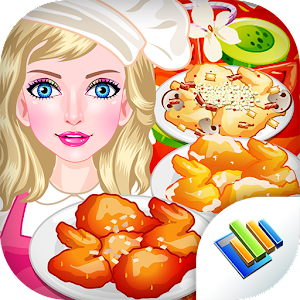 Chicken Food Maker for PC and MAC