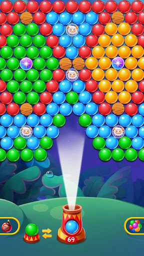 Bubble Shooter filehippodl screenshot 5