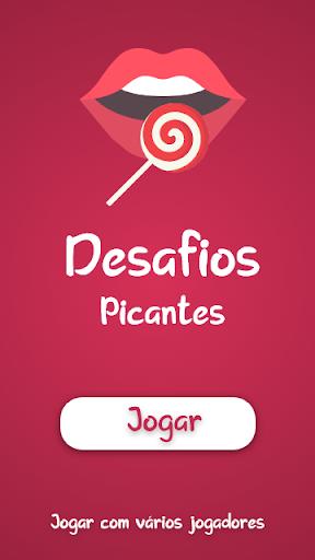 Desafios Picantes: Jogo para casal e adultos 1.0.0 screenshots 1
