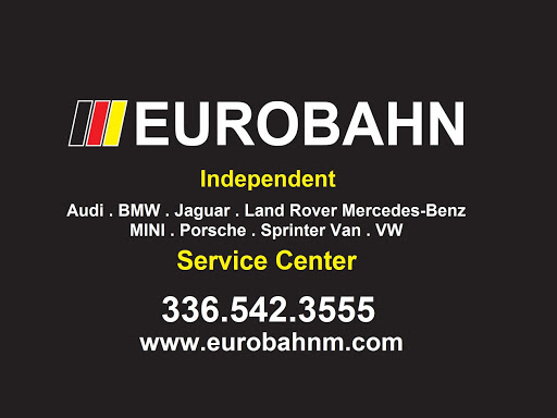 Eurobahn BMW MINI Mercedes-Benz Audi on Google