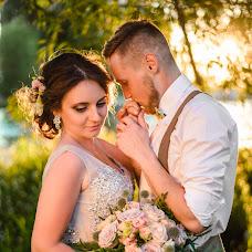 Wedding photographer Darya Babkina (AprilDaria). Photo of 24.08.2017