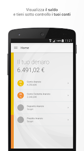 ING DIRECT Italia- screenshot thumbnail