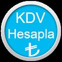 KDV Hesapla Detaylı icon