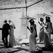 Fotografo di matrimoni Romina Costantino (costantino). Foto del 28.07.2017