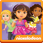Dora and Friends Icon