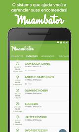 Muambator: Rastreio de Pacotes Apk Download Free for PC, smart TV