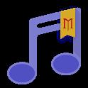 Edym audio tag editor icon