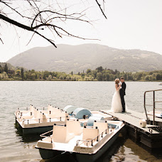 Wedding photographer Simona Vigani (SimonaVigani). Photo of 13.06.2017