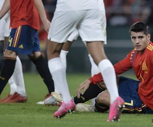 Spanje domineert, maar blijft steken op een scoreloos gelijkspel tegen Portugal
