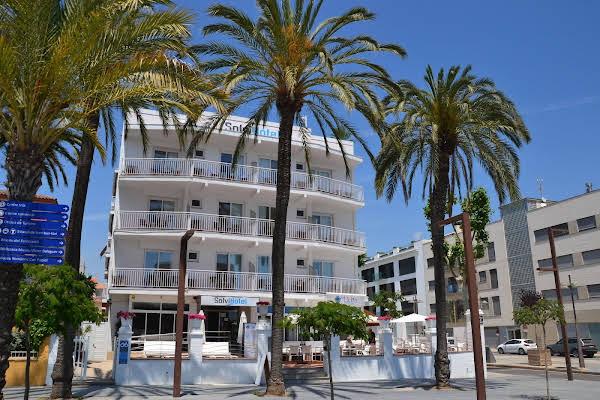 Solvi Hotel