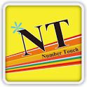 Number Touch icon