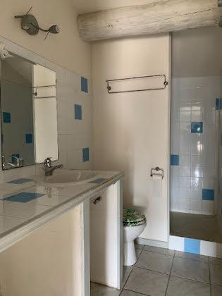 Vente appartement 3 pièces 53,57 m2