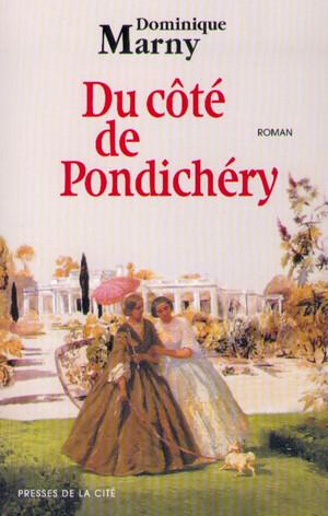 Du côté de Pondichéry  Dominique Marny