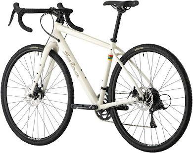 Salsa Journeyman Sora 700 Bike - 700c, Aluminum alternate image 0