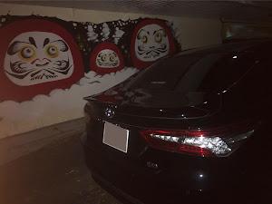 カムリ AXVH70のカスタム事例画像 r&nさんの2020年11月05日22:25の投稿