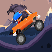Off-Road Climb Racing