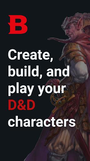 D&D Beyond Player Tools screenshot 1
