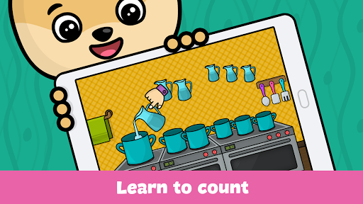 Baby games for 2 to 4 year olds 1.6 screenshots 3