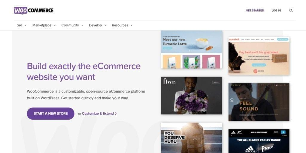 Woocommerce Sell Online With The Ecommerce Platform For WordPress