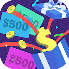 LuckyMoney – Get your Cash Rewards icon