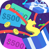 LuckyMoney – Get your Cash Rewards