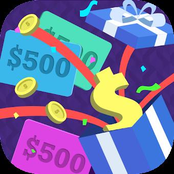 LuckyMoney – Get your Cash Rewards